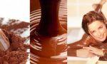 составляющие шоколадного обертывания