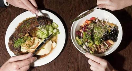 Вегетарианство или мясоедение - что лучше. Кто такой веган и вегетарианец