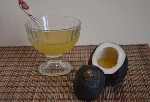 лучшее средство для лечения простуды - сок редьки с медом