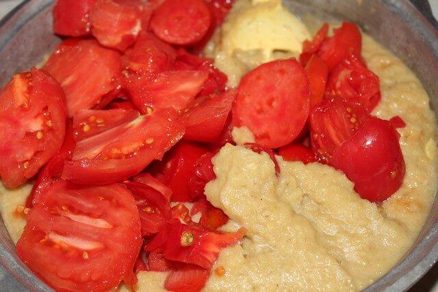 Кабачковая икра - рецепт как в магазине в СССР